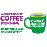 Be Part of the World's Biggest Coffee Morning