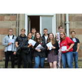 BRILLIANT GCSE RESULTS DELIGHT CATHEDRAL SCHOOL STUDENTS