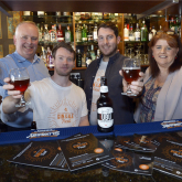 Gin and Ale festival returns to bring trail of tipples to the Royal Town
