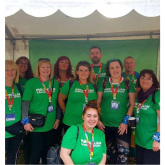 M&S Epsom Store Manager Taking On Charity Walk @Ashley_centre @MacMillanCancer