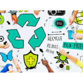 23rd September is the start of Recycle Week,