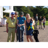 The Avocet Rotary Walk Huge Success