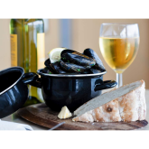 Mussel in on seafood at Living Coasts