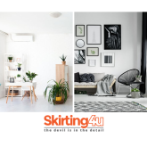Skirting 4 U take on an Interior Design Challenge