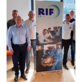 RIF FX – NEW Cross Border Payment Solutions now OPEN