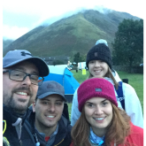 REDROW NORTH WEST TEAM COMPLETES MOUNTAIN MARATHON FOR CHARITY
