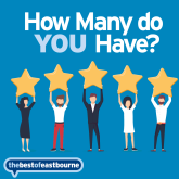 The Power of Reviews - How do you use yours in Eastbourne?