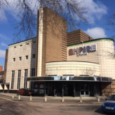 Empire Seniors At The Empire Cinema, Sutton Coldfield
