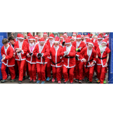 Budding Santas invited to join festive fun run round Lancaster