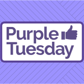 Purple Tuesday 2019 at The Beacon