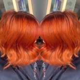 Autumn delights at Aspects Hair Designers & Beauty House.