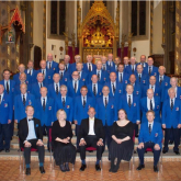 "Aldridge & District Lions Club Proudly Present an Evening of Music with ""Birmingham Canoldir Male Choir"""