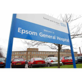 Investment in #Epsom healthcare facilities – update from @EpsomEwellBC