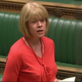 "I will continue to stand up for my constituents "" pledges Wendy Morton MP of Aldridge-Brownhills"