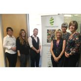 Clean bill of health for Shropshire law firm