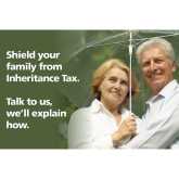 You Can Shield Your Family From Paying Inheritance Tax