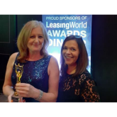 Henry Howard Finance Scoops Best Vendor Specialist Title