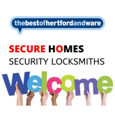 Introducing our newest member . . . Secure Homes Security Locksmiths