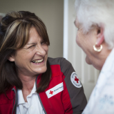 How you can volunteer to support the British Red Cross
