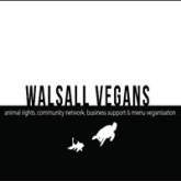 World Vegan Month in Walsall