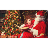 Busy time for Santa as Salop Leisure unwraps Christmas adventure