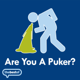 Are you a Puker