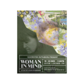 Ulverston Outsiders proudly present: Woman In Mind