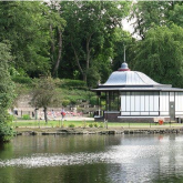 Walsall Arboretum set to become part of Global Geopark