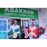 Shrewsbury Hobby and Crafting Retailer Raising Funds for Save The Children