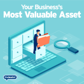 TOP TIP–Your Business's Most Valuable Asset