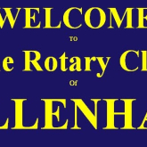 """Christmas by Candlelight"" by the Rotary Club of Willenhall"