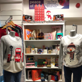 Phyllis Tuckwell Shops Offer Unique Christmas Gifts
