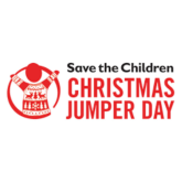 Friday 13th December is Christmas Jumper Day, in support of Save the Children!