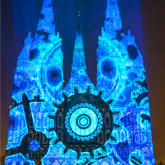 The Cathedral Illuminated 2019: The Beginning