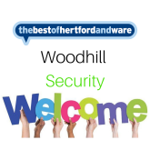 Introducing our newest member . . . Woodhill Security