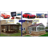 Is your conservatory stuck in the 1980s?