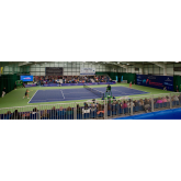 World Tennis Tour $60,000 event to return to Shrewsbury in March - with players competing for the Citroen Trophy