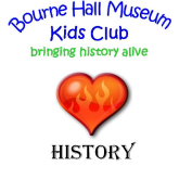 The Club for Kids who #LoveHistory – Bourne Hall Museum Kids Club @EpsomEwellBC @BourneHallEwell @KidsinMuseums
