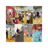 Fun & Games this February Half Term at Life Leisure
