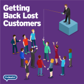 Marketing Tips – Lost Customers