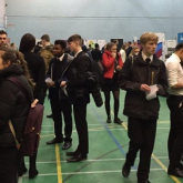 School to hold annual careers fair