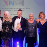 A Winner's Guide to Business Awards