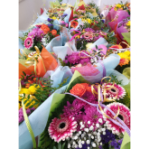 Local Care Company starts the year with bunches of joy