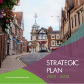 Town Council publishes strategic plan