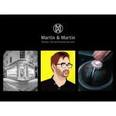 60 seconds with, Jamie Pang….Director at Martin & Martin