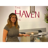 NEW OWNERSHIP OF  THE HAVEN SPA EXETER