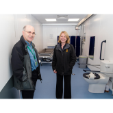 Paignton Zoo's new Changing Places facility will change lives