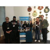 RuTC Supported Learning Students Visit National Maritime Museum
