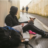 Funding secured to help tackle rough sleeping