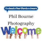 Introducing our newest member . . . Phil Bourne Photography